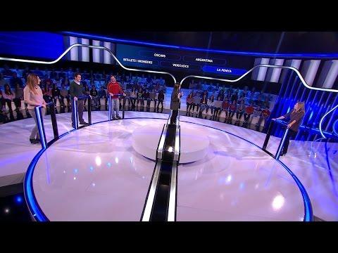 TV3 - Tot o res - 22/02/2017