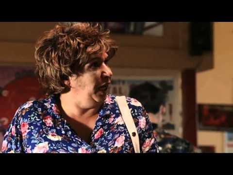 "8MMM Aboriginal Radio - ""You crazy one, Judy"""