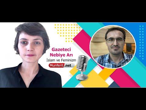 Gazeteci Nebiye Arı | İslam ve Feminizm