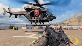 Call of Duty Black Ops 4 Feelin