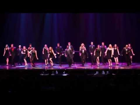 2014 Nevada High School Musical Theater Awards