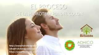 Proceso - Como se realiza una Hidroterapia de Colon - Hidrocolon