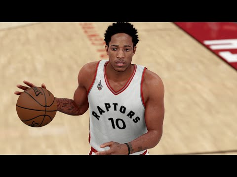 How Much Better Can The Toronto Raptors Be? | 2016 - 2017 NBA Prediction