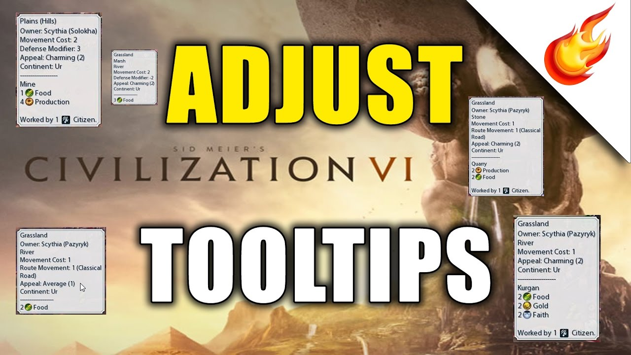 How to Enable Autoplay in CIVILIZATION VI | Civilization 6 Gameplay