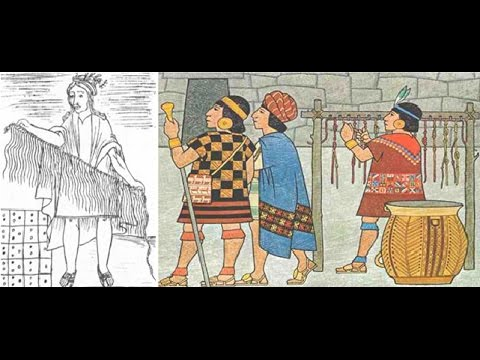 The etymology of PERU