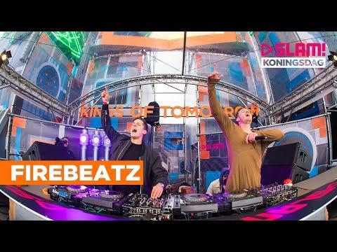 Firebeatz (Full live-set) | SLAM! Koningsdag 2016