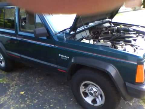 Hqdefault on Jeep Grand Cherokee Neutral Switch Replacement