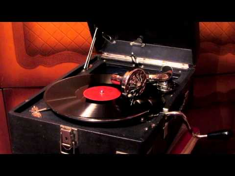 Дунайские волны (вальс). Грампластинка / Waves of the Danube. Waltz. Gramophone record