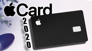 Apple Card Review In 2020 - NEW Benefits & Features