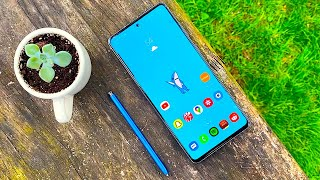 Samsung Galaxy Note 10 Lite - 10 Weeks Later!