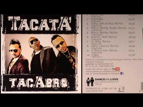 Tacabro - Tacatà (Karmin Shiff Remix)