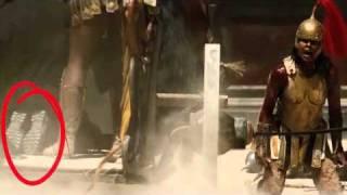 КиноFail «Киноляпы» выпуск 5 фильм Гладиатор