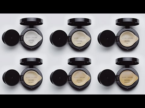 Introducing Skin Foundation Cushion Compact