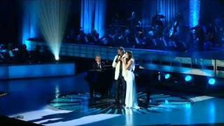 Andrea Bocelli  amp; Katharine McPhee  quot; The Prayer  quo