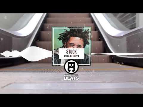 """Stuck"" Freestyle / Trap Beat Free Rap Hip Hop Instrumental (Prod. DJ Hoppa)"