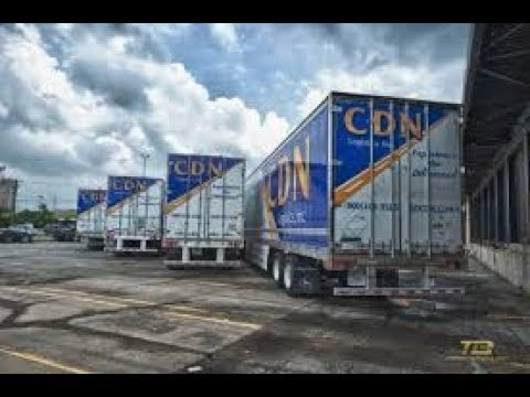 Are You Interested in Working For CDN Logistics?