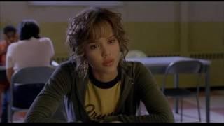 3 кинофрагмент фильм Лапочка, 2003 Учебное занятие За углом улицы