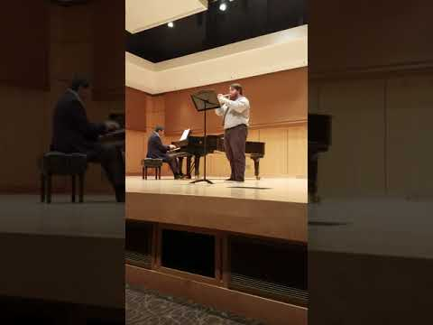 Andante et Scherzo - Henri-Paul Buesser