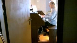 F.Couperin - Dialogue sur les grands jeux - Organo: Stefano Tarchi