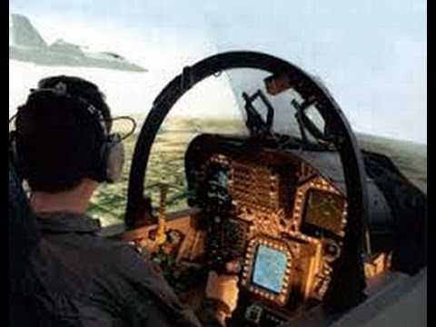 Air Force Pilot Training  Educational Documentary
