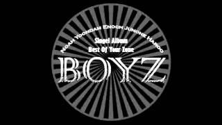 boyz up down