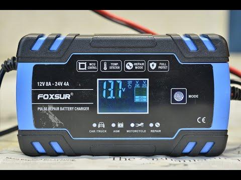 【TOOL・machine・工具・機械】アマゾンのデジタルバッテリー充電器が意外と??良かった件