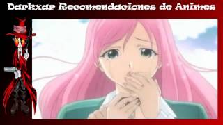 Recomendaciones de Animes || parte 8 || Darkman30