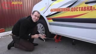 Домкраты Автомобильные. Сравнение и тест на скорость подъема Обзор avtozvuk.ua