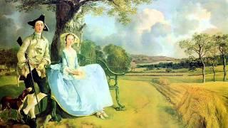 Elgar ~ Enigma Variations - III