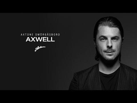 Axtone Smörgåsbord: Axwell