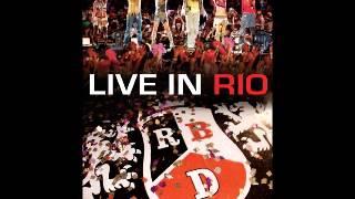 RBD - Live In Rio - 19 Un Poco De Tu Amor [DVD]
