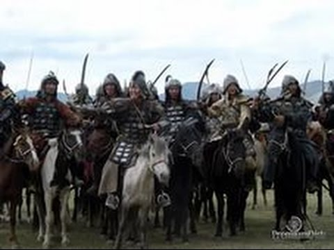 Монголо-Татарское Иго. Вся правда .Территория заблуждений .