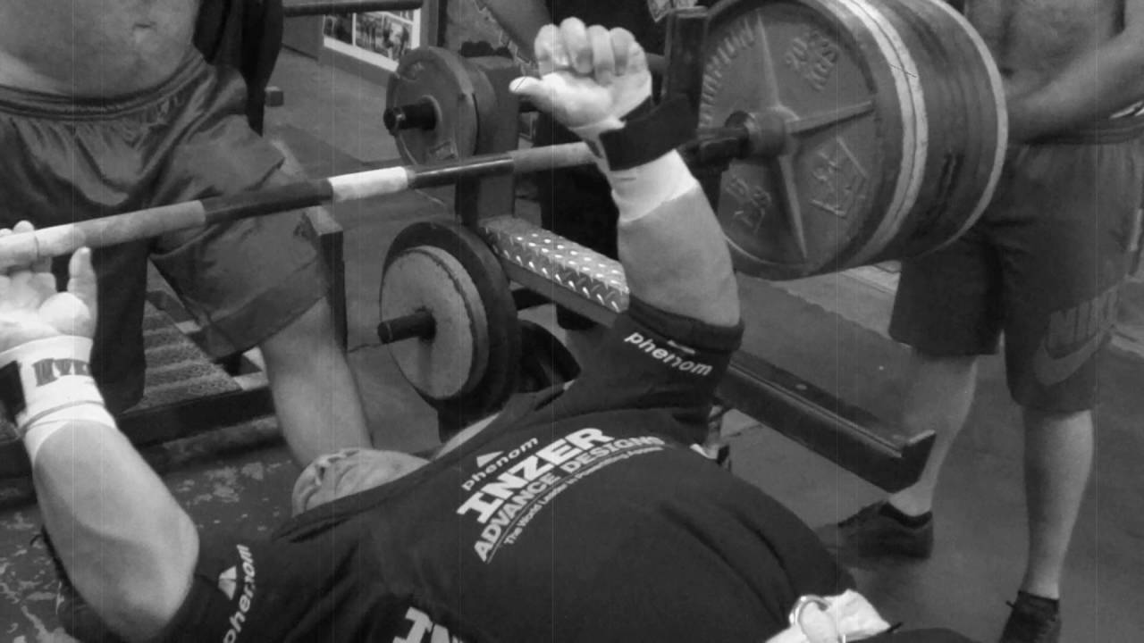 Elitefts monster garage gym coaching log sneak preview youtube