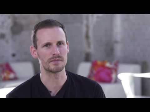 DION LEE DESIGNER INTERVIEW: MERCEDES-BENZ FASHION WEEK