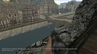 Medal of Honor: Allied Assault - The Bridge (Part 17) [Walkthrough]