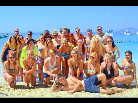 Kavos 2016: A Rep's Guide To Kavos