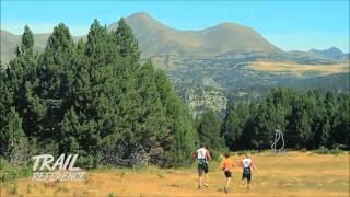 Font-Romeu Trail Reference Montagne TV