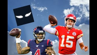 How Patrick Mahomes zoomed by Deshaun Watson in dynasty