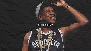 "Free Jay Z x Just Blaze type beat ""Blueprint"" 2019"