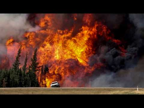 Canada declares state of emergency in British Columbia.