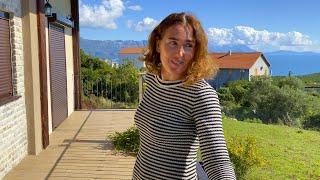 Будва рестораны и школы ЗАКРЫТЫ | Прощаемся с ДОМОМ Влог Черногория 2020