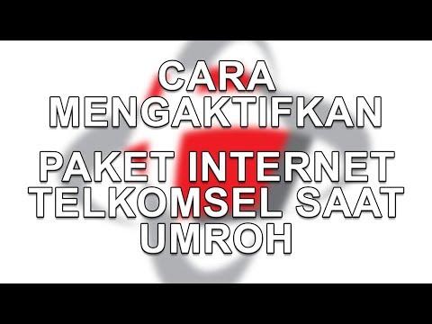 paketumroh #telkomsel Di video kali ini dibahas tentang cara beli paket umroh Telkomsel Semoga berma.