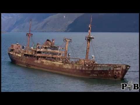 Bermuda Triangle: Ship Reappears After Missing For 90 Years. (cough cough)