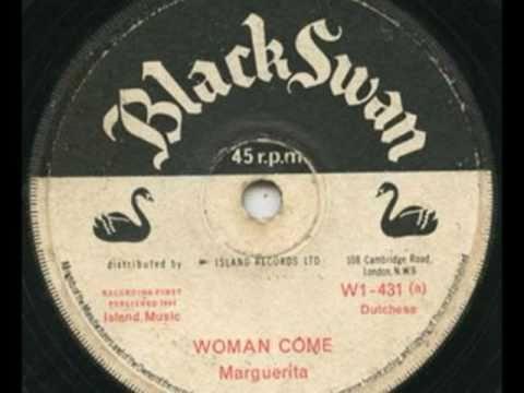 Marguerita - Woman A Come