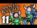 Shovel Knight Co-op: Slay The Beast! - Part 11 - Game Grumps video