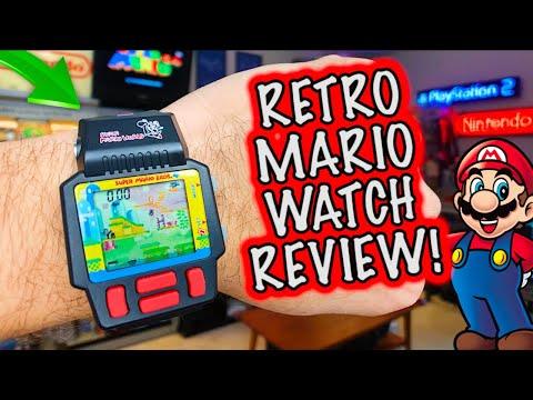 Nelsonic Game & Watch Review / History    Nintendo Retrospective (S1:E4)