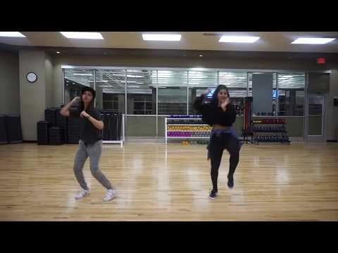 JAANI TERA NAA   SUNANDA SHARMA   QUICK& EASY BHANGRA FUSION DANCE   MONICA AHUJA FT. SAHLEEN DEOL