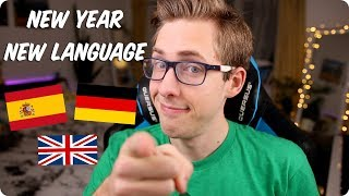 Why YOU Should Learn a New Language This Year