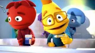 Band-Aid/Neosporin advertisement (2010)