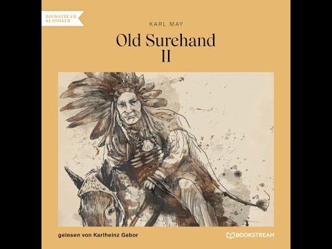 Old Surehand II YouTube Hörbuch auf Deutsch